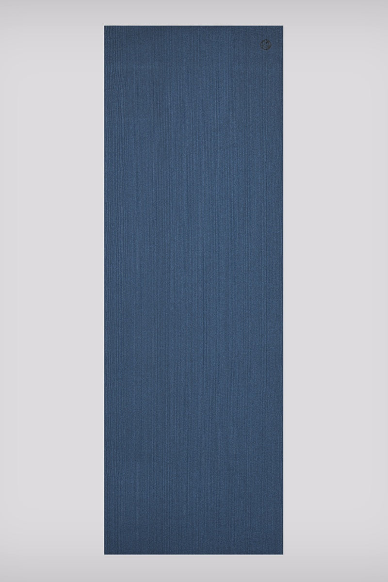SEA YOGI // Prolite mat, 5mm thick and in Opalescent Affinity style by Manduka, spread out image