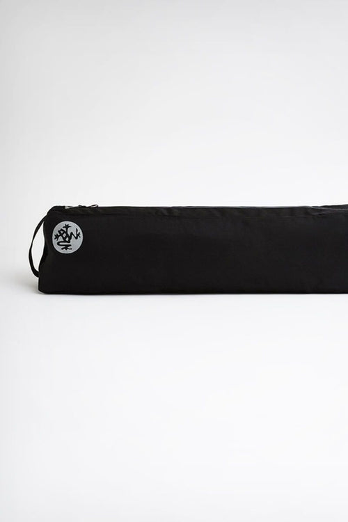 Sea Yogi - Go Light Yoga Mat Carrier from Manduka in Black