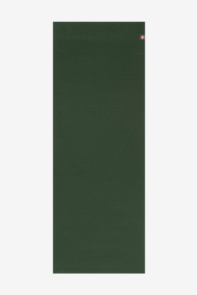 MANDUKA EKOLITE YOGA MAT SAGE STYLE AND SPREAD OUT IMAGE