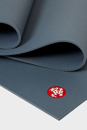 MANDUKA // PROLITE YOGA MAT - 5mm - STORM