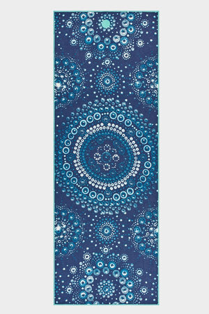 manduka yoga towel full