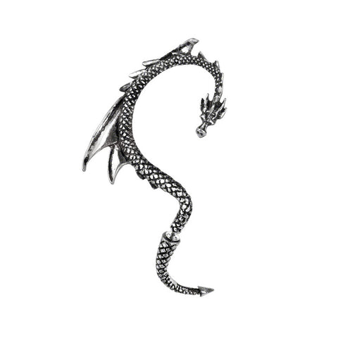 Dragon Ear Cuff Collection