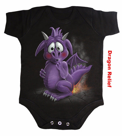 Silly Dragon Onesies