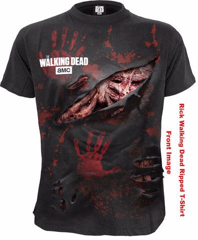 Officially Licensed Walking Dead Women's Collection