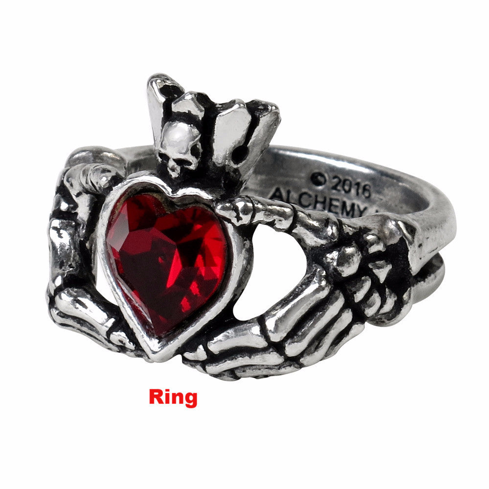 Claddagh Love Collection