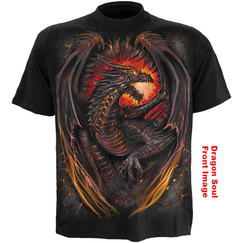 Dragon Craze Tee Collection