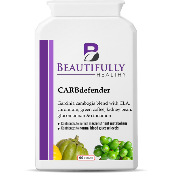 CARBdefender - Beautifully Healthy
