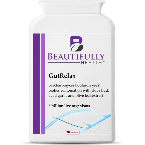 GutRelax - Beautifully Healthy