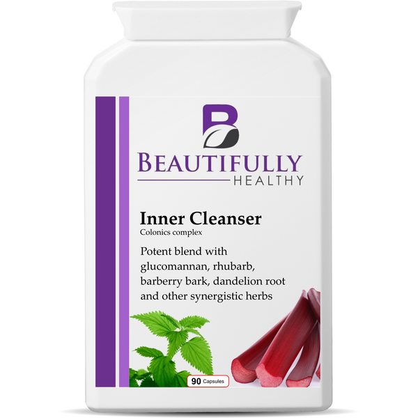 Inner Cleanser - Beautifully Healthy