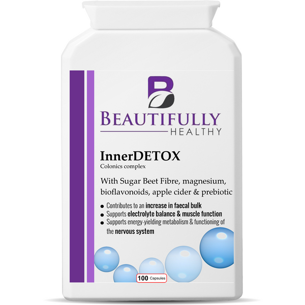InnerDETOX - Beautifully Healthy