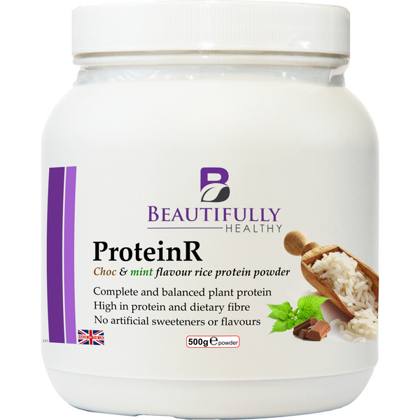 Protein R - Beautifully Healthy