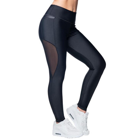 Anarchy Apparel Phoenix Compression Leggings | WOD Gear UK | RXROX