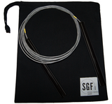 Carbon Lite SGF Speed Rope | WOD Gear UK | RXROX