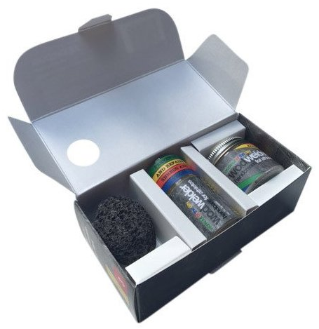 w.o.d.welder Hand Care Kit