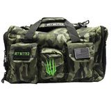 Bear KompleX Bad Ass Bag | Camo | WOD Gear UK | RXROX