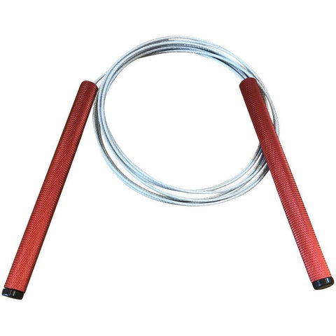 SGF Knurled Hollow Speed Rope