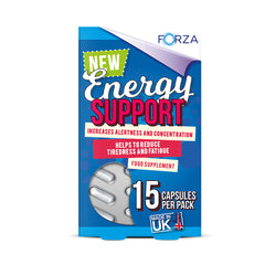 FORZA Energy Support 15 o 30 Capsule