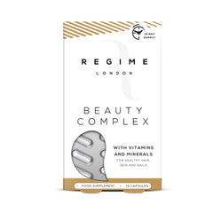 REGIME London Beauty Complex - Integratore di Bellezza All-in-One - 15 o 30 Capsule