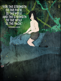 Jungle Book printable poster