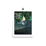 Rudyard Kipling Jungle Book print