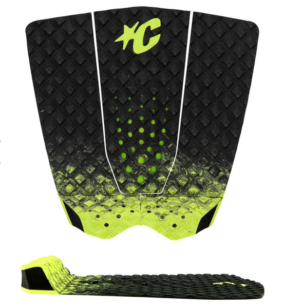 GRIFFIN COLAPINTO TRACTION PAD