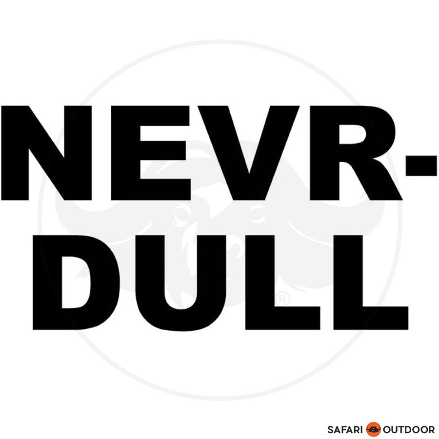 NEVR-DULL 5OZ CAN