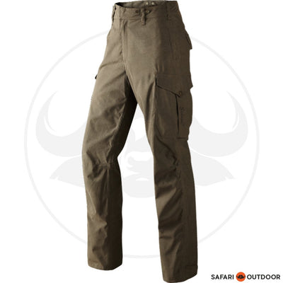 SEELAND PANT BLACKMOOR MEN -OLIVE