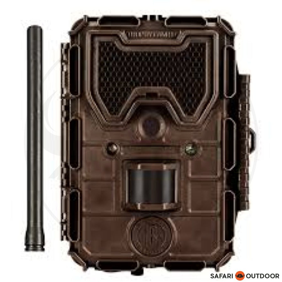 BUSHNELL TROPHY CAM HD WIRELESS BROWN TRAILCAM