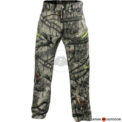 UA PANTS S16R8 MEN SC CAMO REALTEE - SAFARI OUTDOOR
