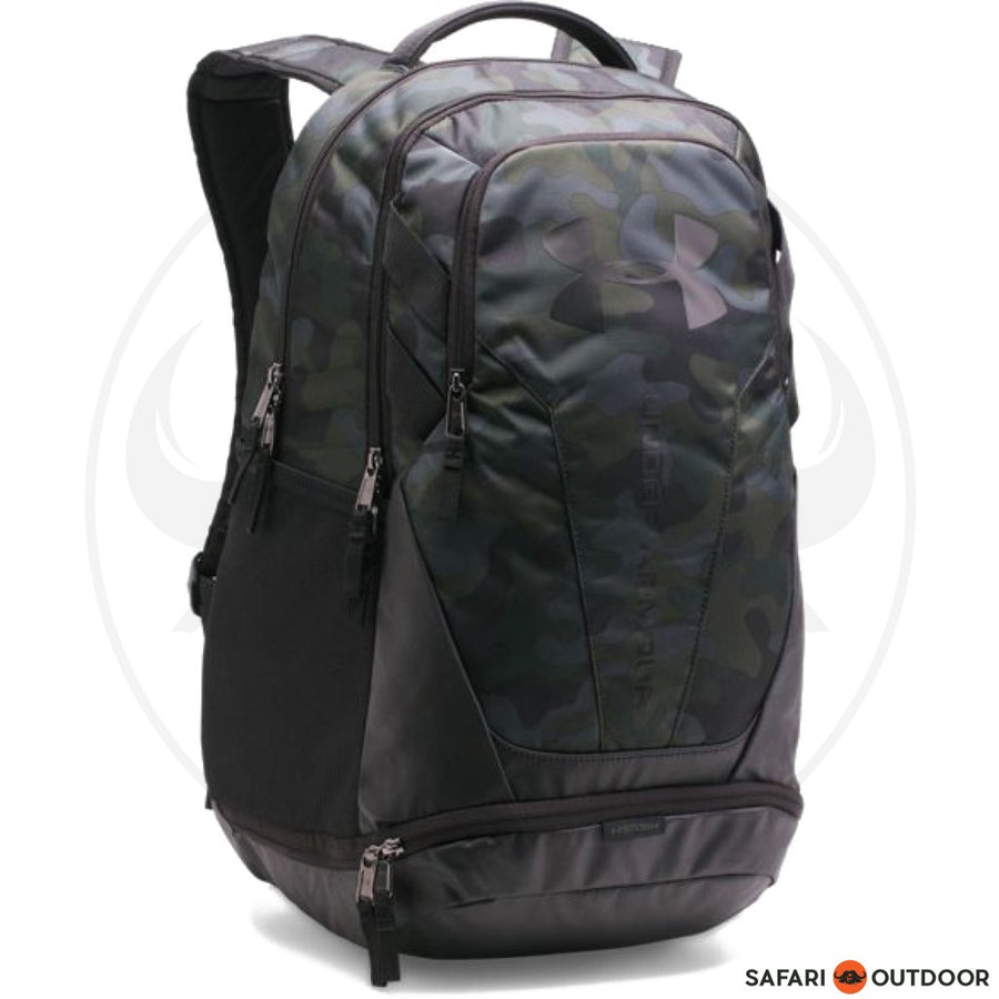 CAMO UNDER ARMOUR  BACKPACK HUSTLE