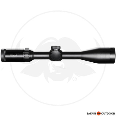HAWKE VANTAGE 4-16X44 SF HALF MIL-DOT NON-ILLUMINATED SCOPE