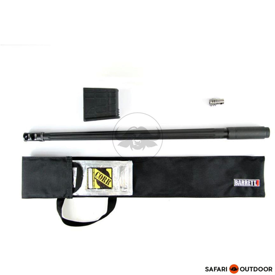 BARRETT MRAD BARREL CONVERSION KIT 338 LAPUA MAG - SAFARI OUTDOOR