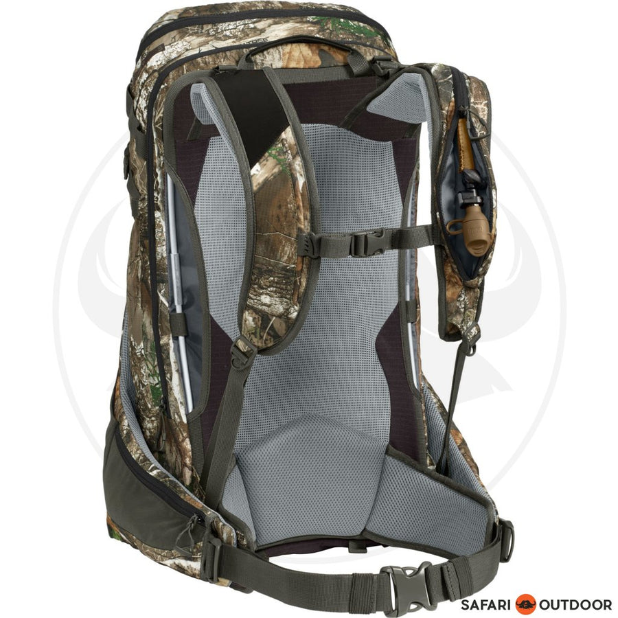 CAMELBAK BACKPACK TROPHY S 100OZ REAL -TREE EDGE