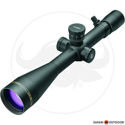 LEUPOLD VX-3I 6.5-20X50 LRP S/F MATT TMOA SCOPE