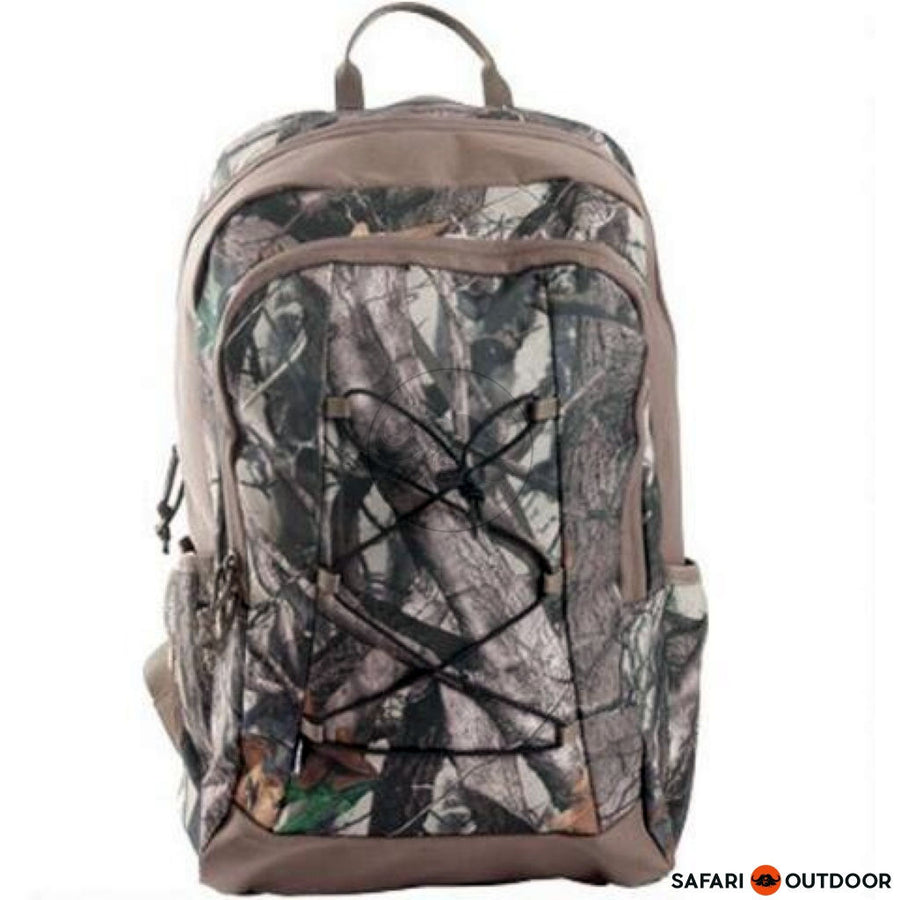 ALLEN DAY PACK BACKPACK TIMBER RAIDER - SAFARI OUTDOOR