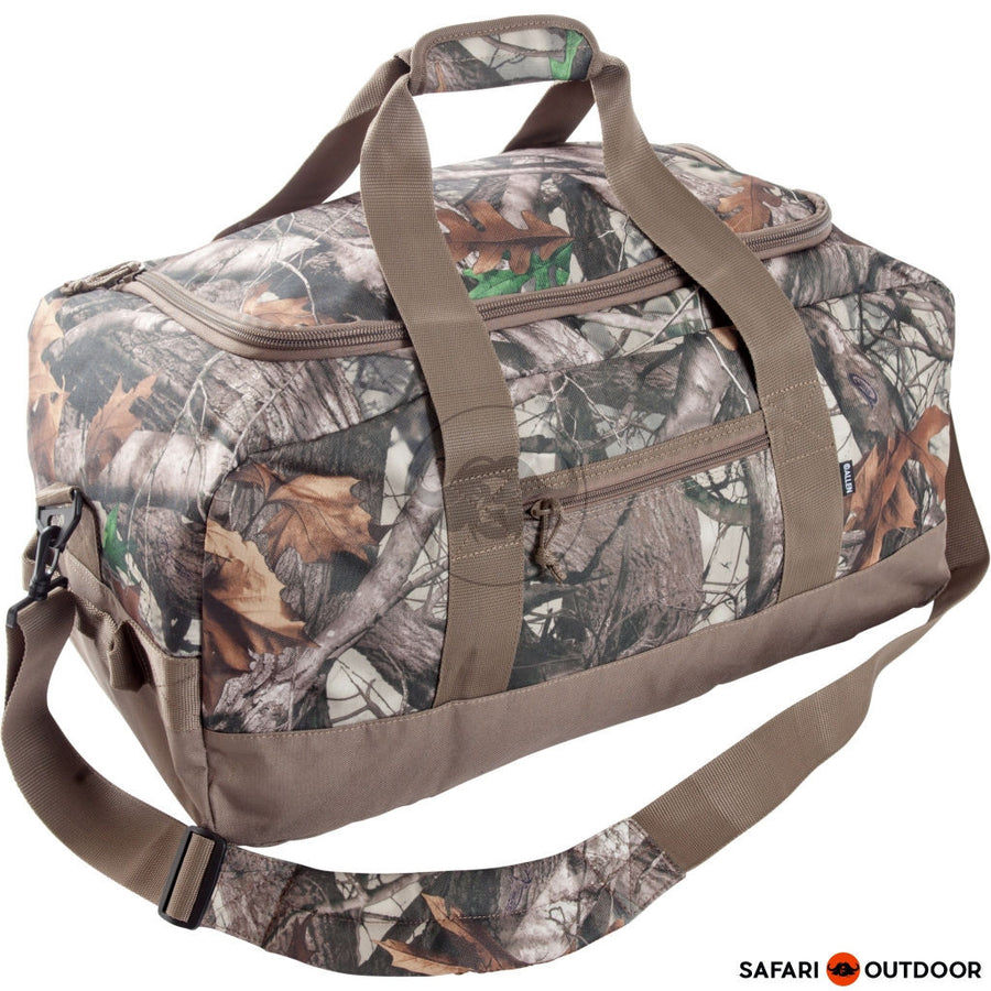 ALLEN HAUL'R DUFFEL BAG MEDIUM - SAFARI OUTDOOR