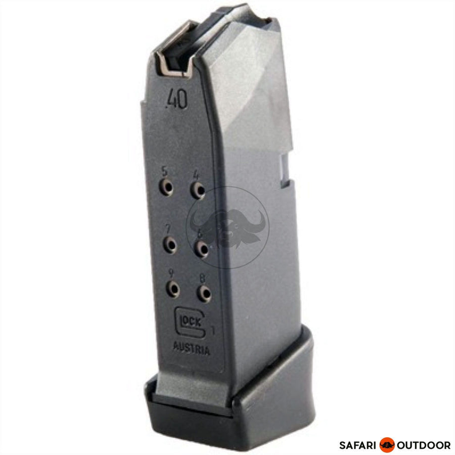 MAGAZINE GLOCK 40S&W G23 STD (13RD) - SAFARI OUTDOOR