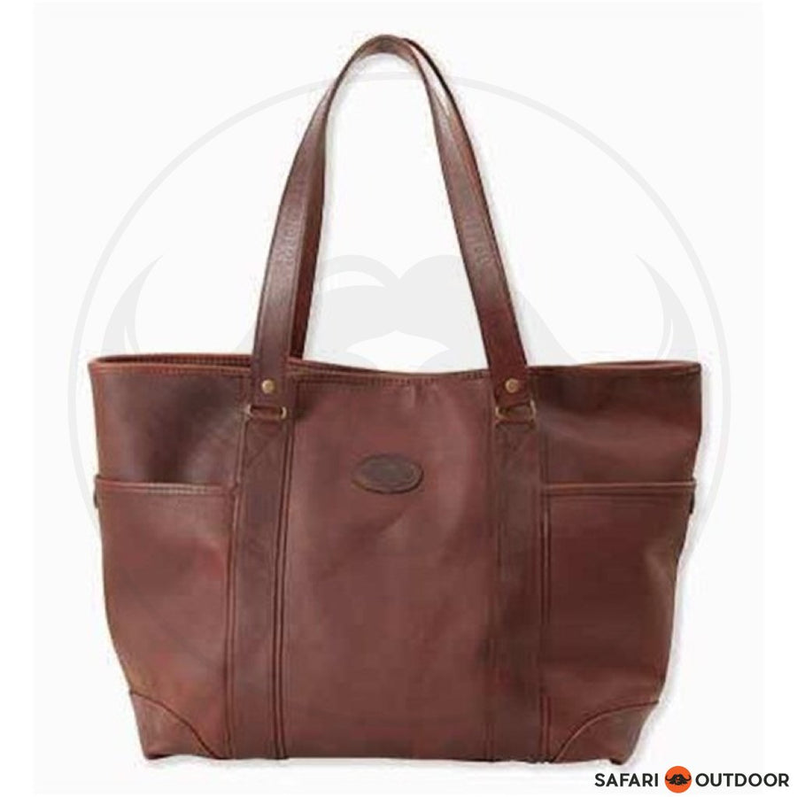 Melvill & Moon Dar Es Salaam Day Bag - Leather