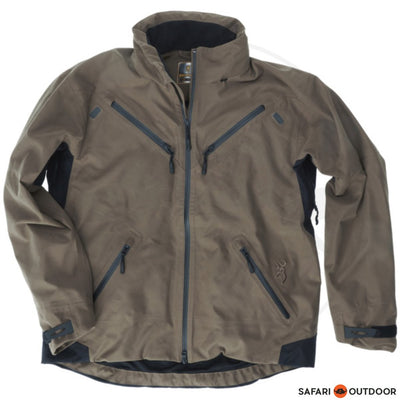 BROWNING JACKET FEATHERLIGHT -GREEN (
