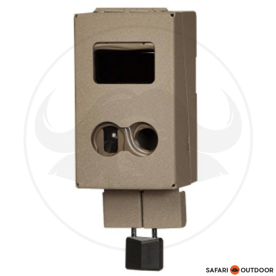 CUDDEBACK CUDDESAFE FOR ATTACK IR TRAILCAM