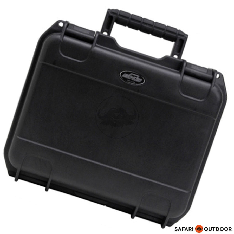 RIFLE CASE SKB MIL STANDARD 2 - SAFARI OUTDOOR