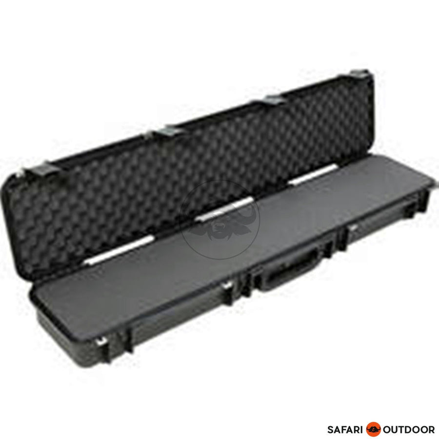 RIFLE CASE SKB I-SERIES BLACK W/FOAM - SAFARI OUTDOOR