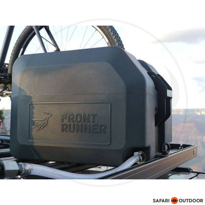 FRONT RUNNER  WATER TANK 45L WITH MOUNTING STRAP - SAFARI OUTDOOR
