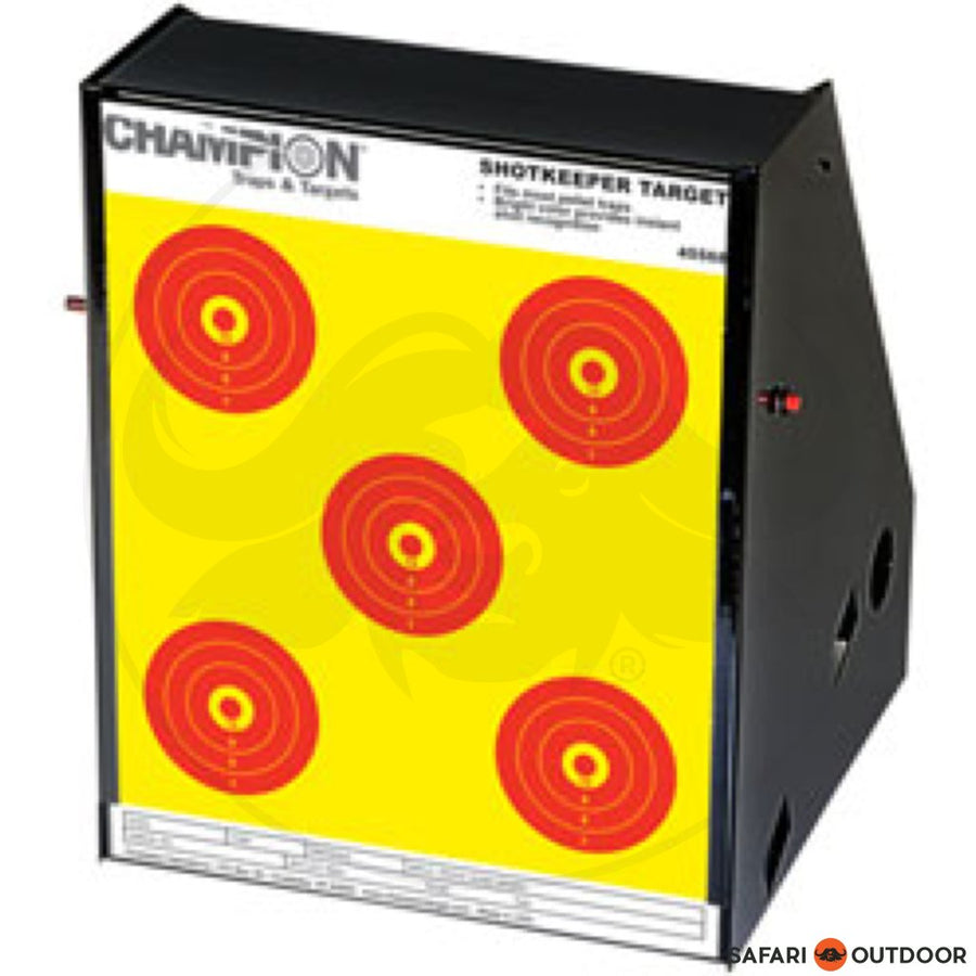 CHAMPION TARGET AIRGUN TRAP