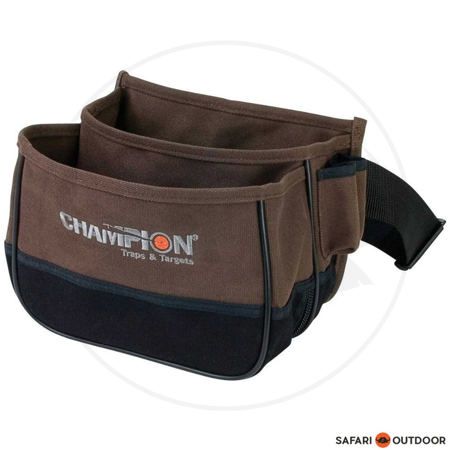 CHAMPION SHOT SHELL POUCH DOUBLE
