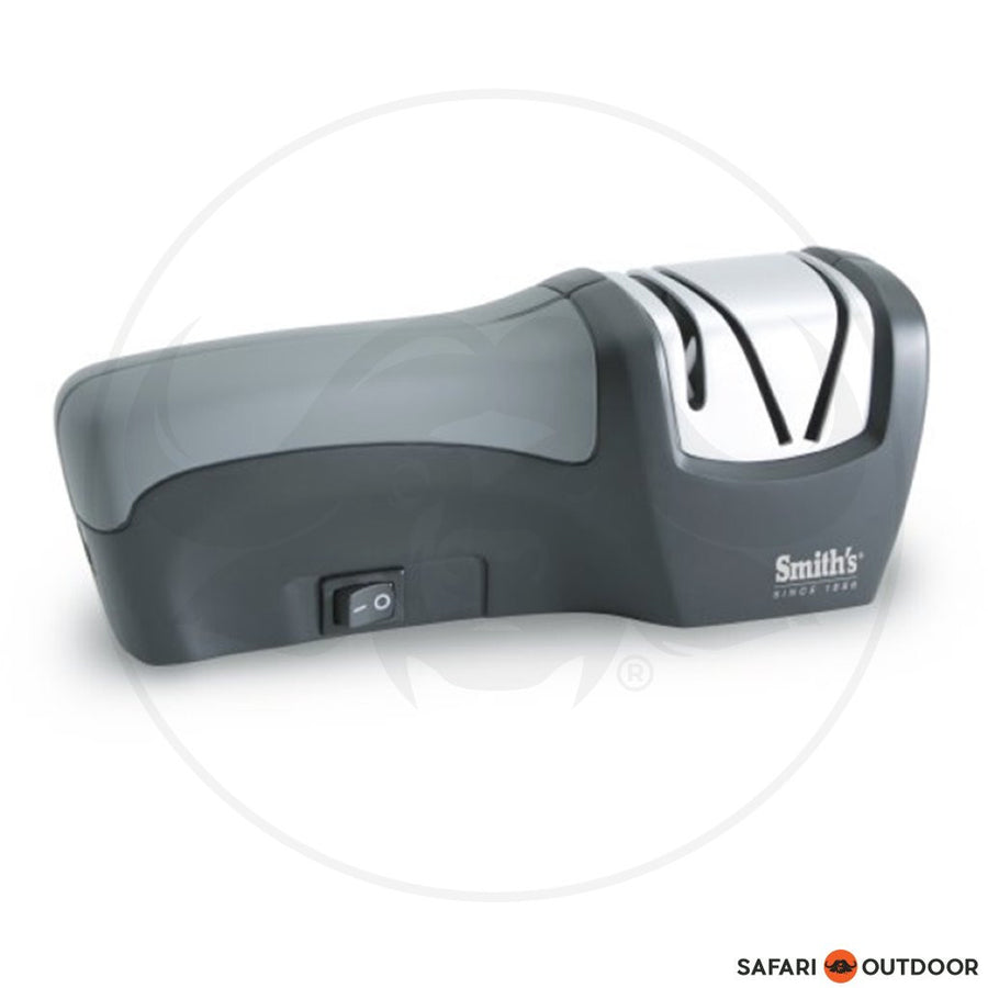 Smiths Edge Pro Compact Electric Knife Sharpener - SAFARI OUTDOOR