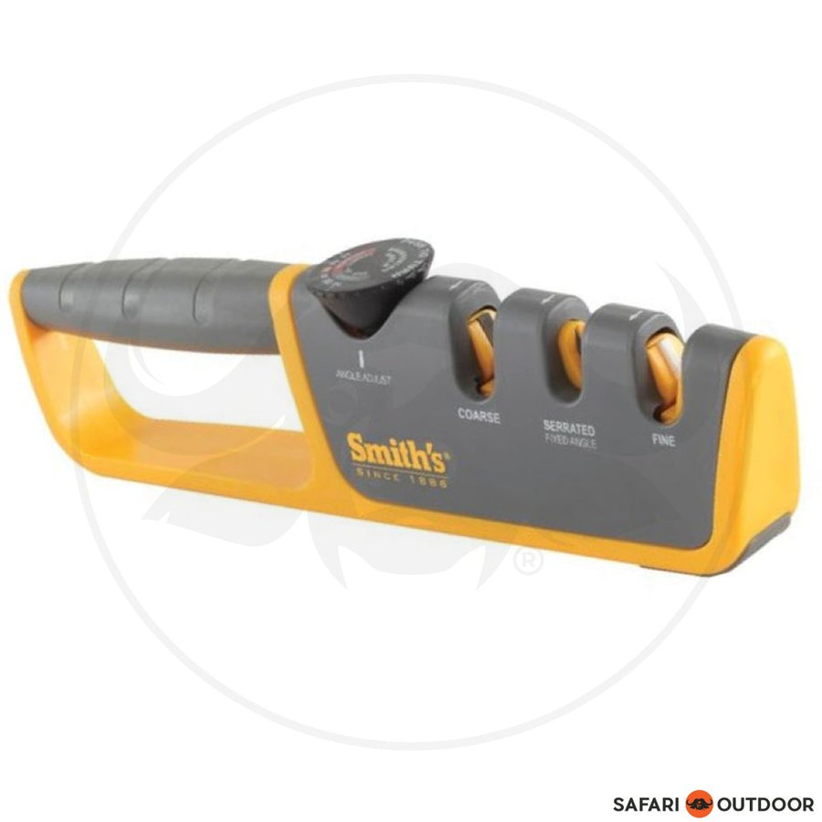 SMITHS ADJUSTABLE MANUAL SHARPENER