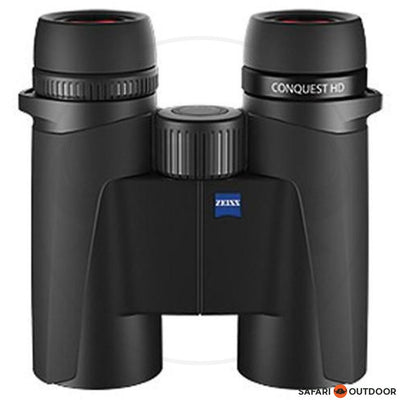 ZEISS CONQUEST 8X32 T* HD BINOCULAR