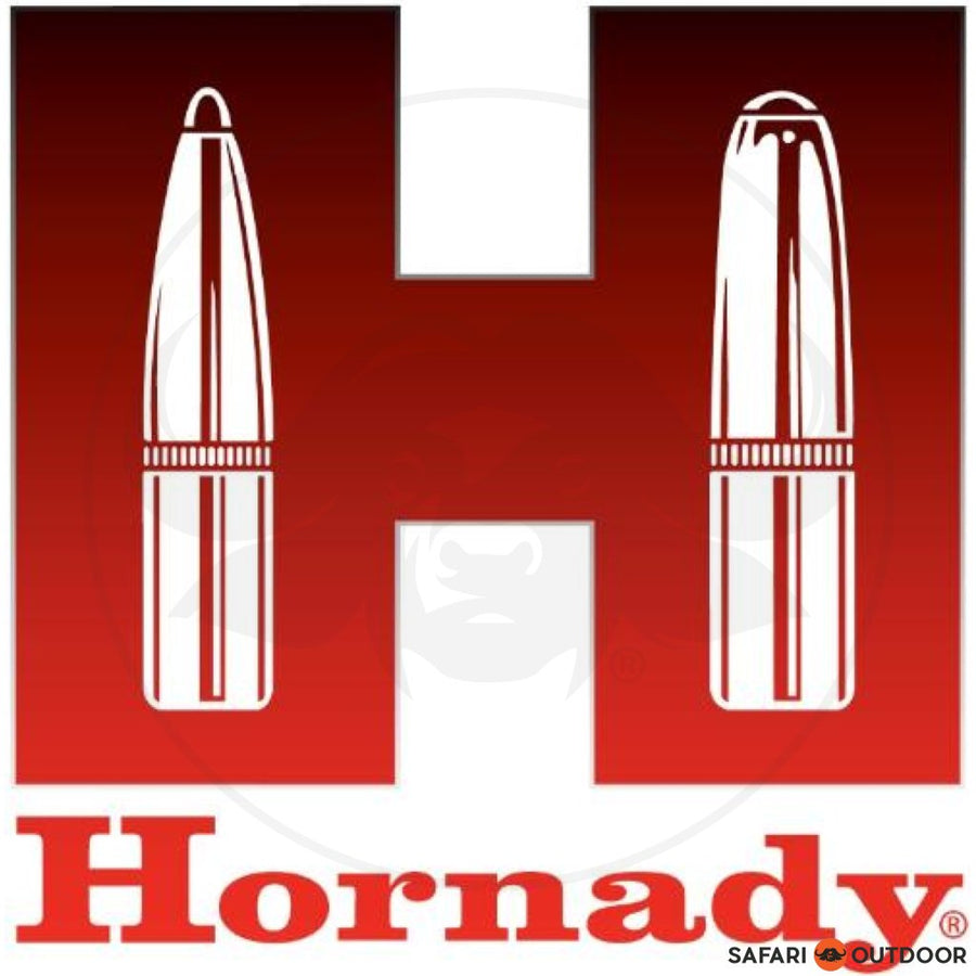 22-250 REMINGTON HORNADY 2 DIE SET