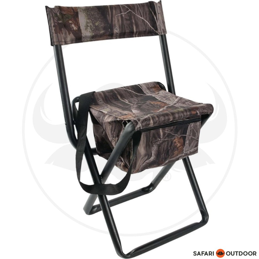 ALLEN SHOOTERS CHAIR FOLDING WITH BACKREST